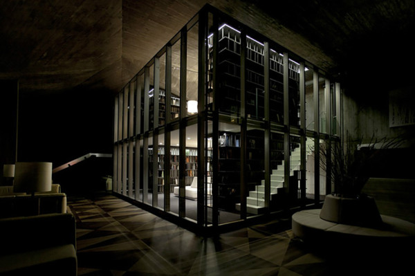 Ulus Savoy Clubhouse by Autoban 10