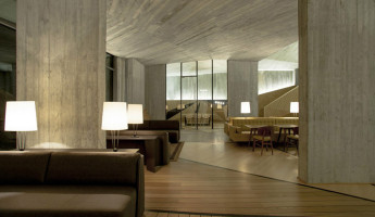 Ulus Savoy Clubhouse by Autoban 12