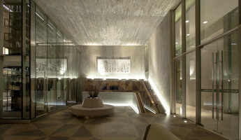 Ulus Savoy Clubhouse by Autoban 3