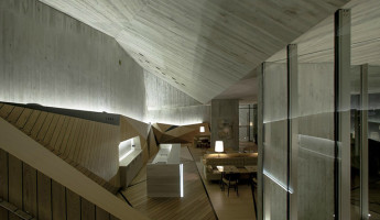 Ulus Savoy Clubhouse by Autoban 6