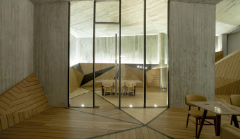 Ulus Savoy Clubhouse by Autoban 7
