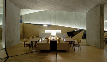 Ulus Savoy Clubhouse by Autoban 8