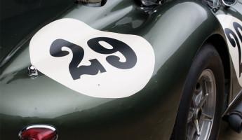 1959 Lister-Chevrolet 5