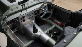 1959 Lister-Chevrolet 7