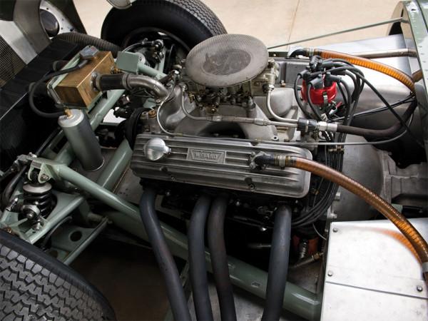 1959 Lister-Chevrolet 8