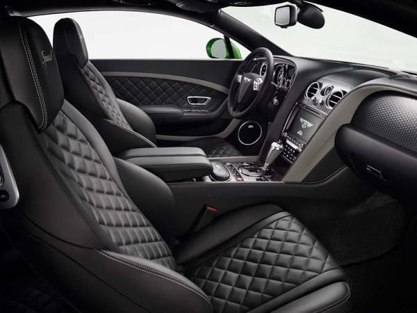 2016 Bentley Continental GT 8