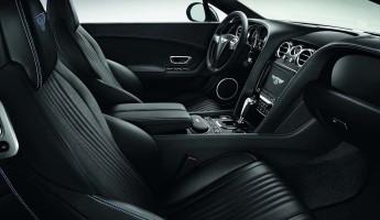 2016 Bentley Continental GT 9