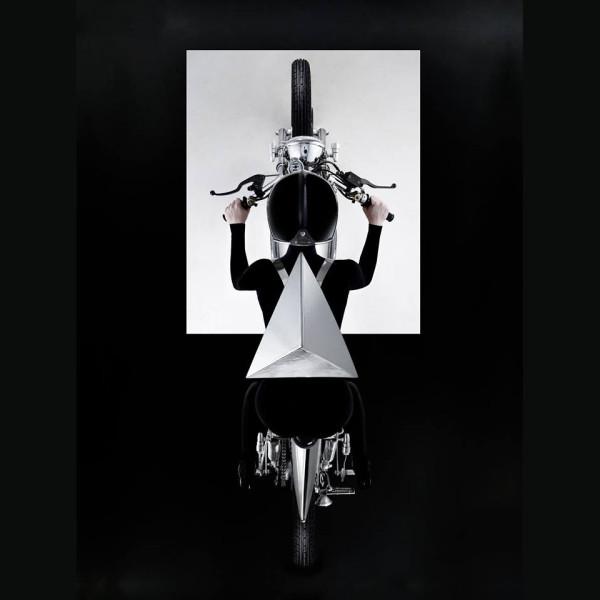 Bandit9 EVE x Konstantin Kofta 2 600x600 Bandit9s Motorcycle Art Crosses Over Into the World of Fashion