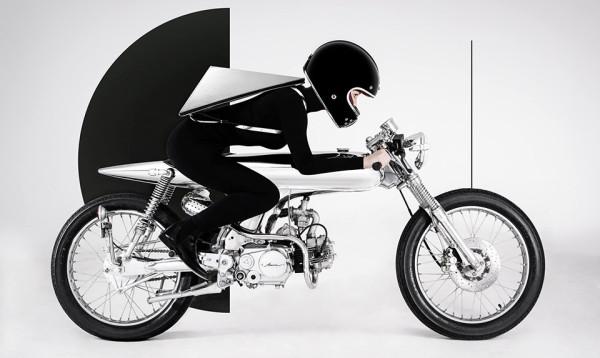 Bandit9 EVE x Konstantin Kofta 3 600x358 Bandit9s Motorcycle Art Crosses Over Into the World of Fashion