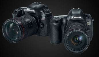Canon 5DS 50.6MP DSLR 1