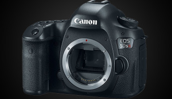 Canon 5DS MKIII 50.6MP DSLR 2