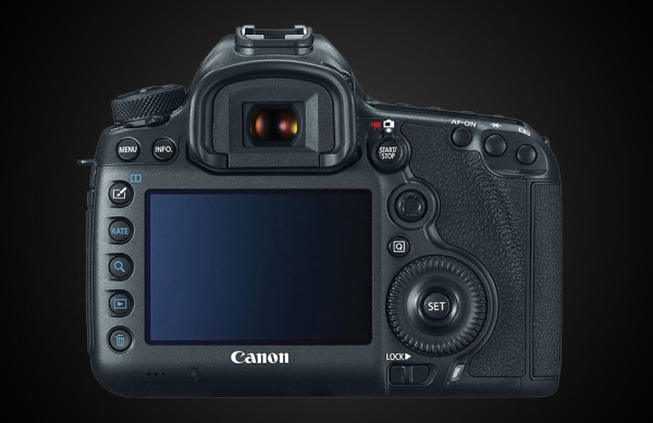 Canon 5DS MKIII 50.6MP DSLR 3