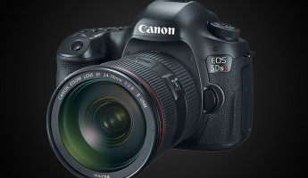 Canon 5DS MKIII 50.6MP DSLR 4