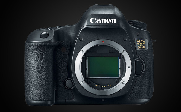 Canon 5DS MKIII 50.6MP DSLR 6