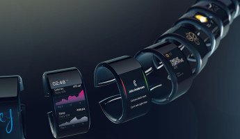 Hub Wearable Smartphone and Fitness Tracker (2)