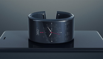 Hub Wearable Smartphone and Fitness Tracker (6)
