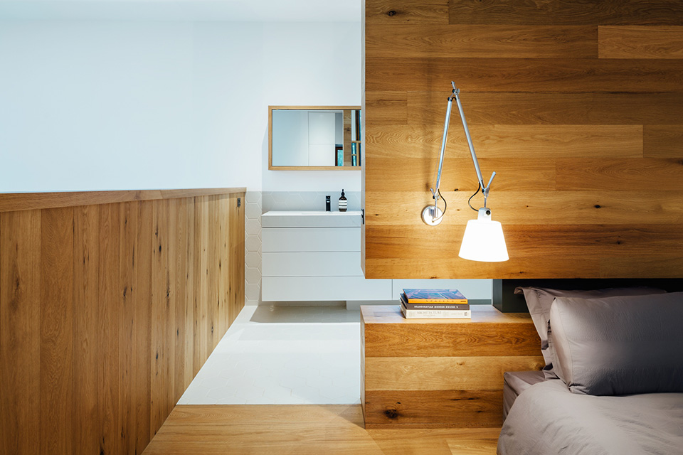 Invermay House by Moloney Architects 11