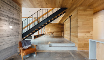 Invermay House by Moloney Architects 12
