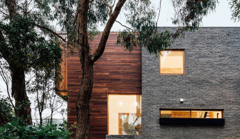 Invermay House by Moloney Architects 3