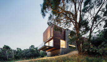 Invermay House by Moloney Architects 4