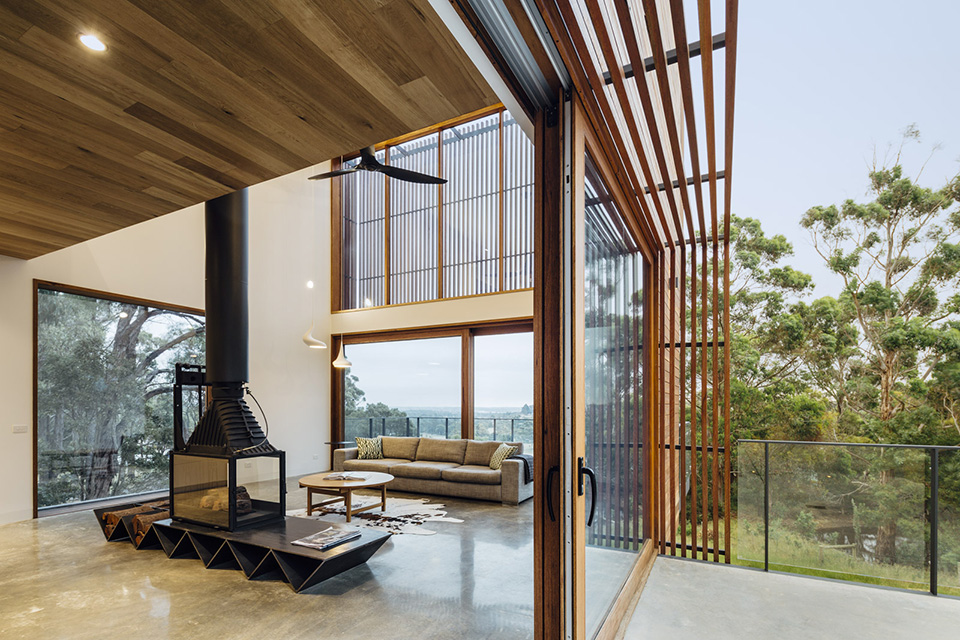 Invermay House by Moloney Architects 6