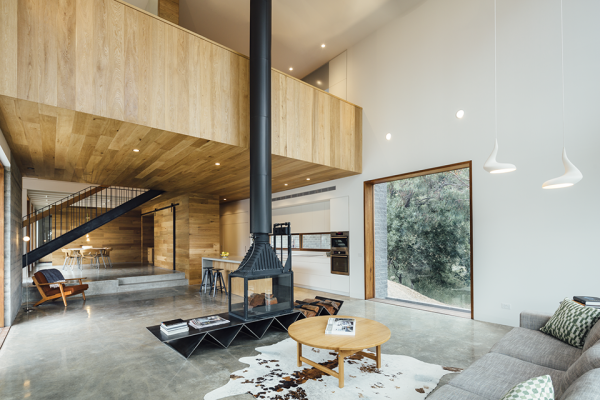 Invermay House by Moloney Architects 7