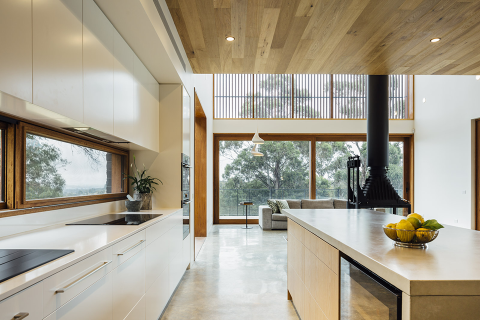 Invermay House by Moloney Architects 9