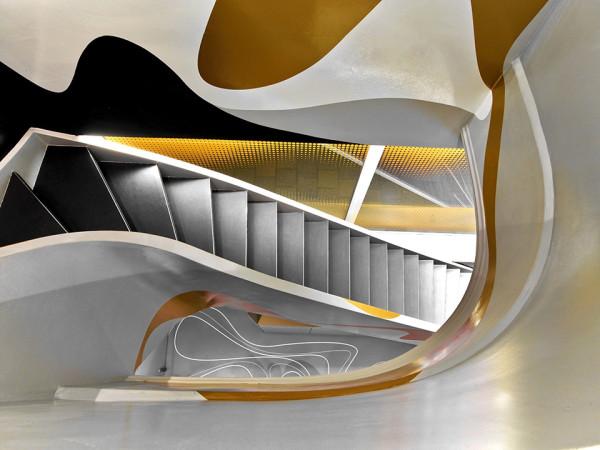 Karim Rashid Fun Factory Munich 5 600x450 Can a Design Rockstar Solve the Stigma of the Adult Store?