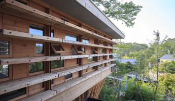 Life Style Koubo House in Itsuura 2