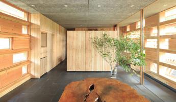 Life Style Koubo House in Itsuura 4