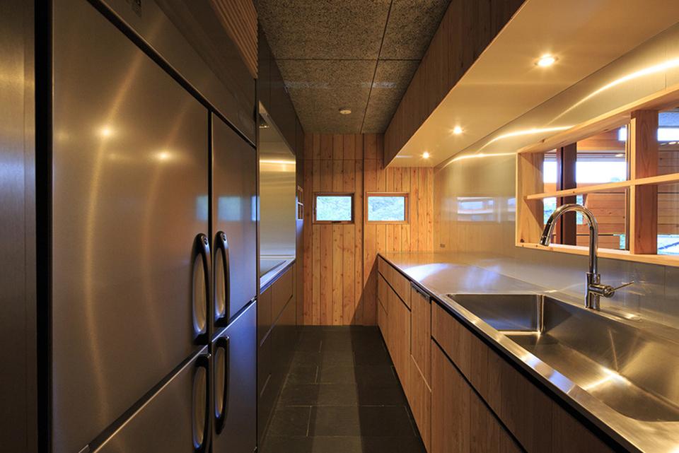 Life Style Koubo House in Itsuura 6