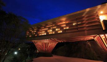 Life Style Koubo House in Itsuura 9