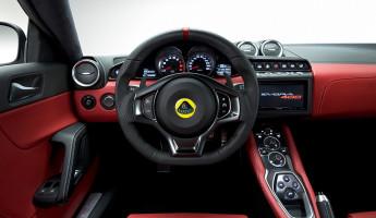 Lotus Evora 400 8