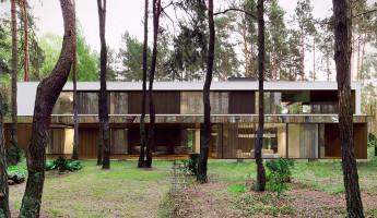 Mirror House by Reform Architekt - Izablin House - Marcin Tomaszewski 4