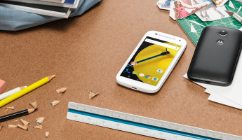 2nd Generation Moto E by Motorola 1