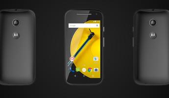 2nd Generation Moto E by Motorola 2