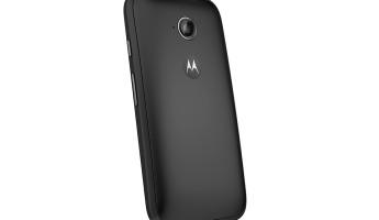 2nd Generation Moto E by Motorola 5