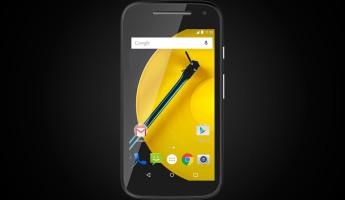 2nd Generation Moto E by Motorola 6