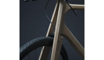 Paul Timmer Wooden Bicycle (3)