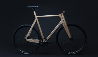 Paul Timmer Wooden Bicycle (5)