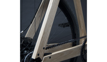 Paul Timmer Wooden Bicycle (6)