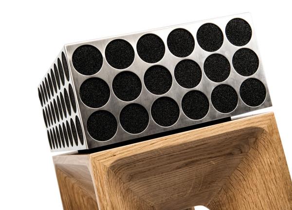 Poet Audio Pandoretta 360-Degree Sound System 2