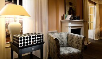 Poet Audio Pandoretta 360-Degree Sound System 3