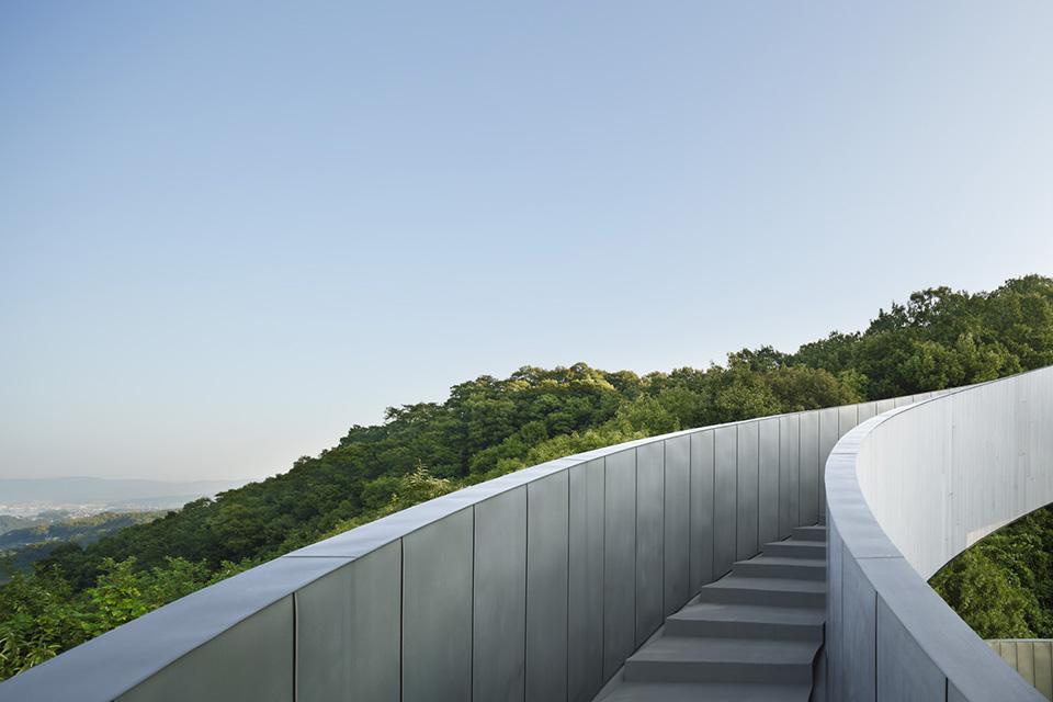 Ribbon Chapel by NAP Architects 11