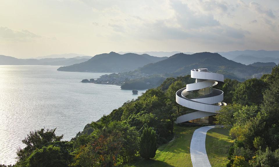 Ribbon Chapel by NAP Architects 6