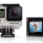 Travel Cameras 2015 - Adventure Travel Camera - GoPro Hero 4 Silver - 1