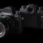Travel Cameras 2015 - Cult Compact - Fujifilm X-T1 - 1