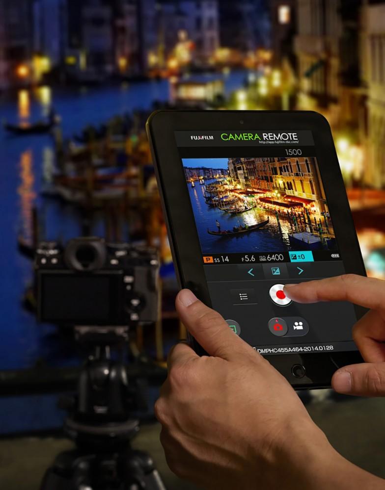 Travel Cameras 2015 – Cult Compact – Fujifilm X-T1 – 3
