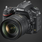 Travel Cameras 2015 - Professional DSLR - Nikon D750 - 1