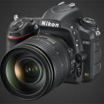 Travel Cameras 2015 - Professional DSLR - Nikon D750 - 1
